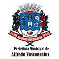 Brasão de Alfredo Vasconcelos - MG