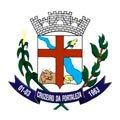 Brasão de Cruzeiro da Fortaleza - MG