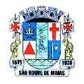 Brasão de São Roque de Minas - MG